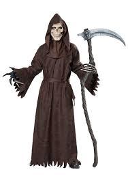 grim reaper costume ancient reaper costume