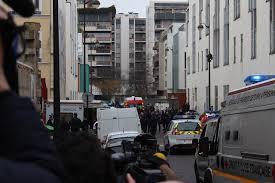 La Plateforme Du Batiment Argenteuil by Attentat Contre Charlie Hebdo Wikiwand