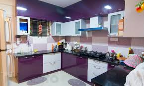 simple interiors for indian homes simple modular kitchen decorations indian homes photos home