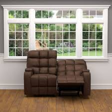 contemporary sofa recliner sofas wonderful contemporary sofa gray microfiber couch double