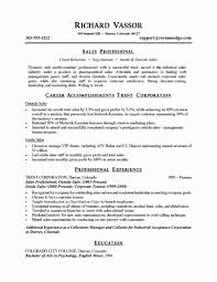 Simple Job Resume Format by Sample Job Resume Format Experience Resumes