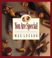 max lucado fiction literature books in ebay
