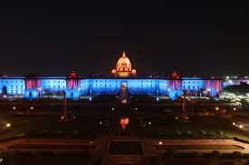 Philips Lighting Philips Lighting Casts New Light On Iconic Indian Building Smart
