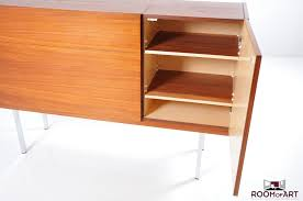 Teak Bar Cabinet Fine Vintage Teak Bar Cabinet Sideboard Room Of Art