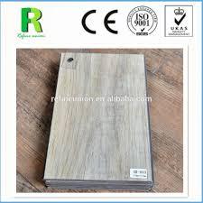 Laminate Flooring Toxic Anti Slip Pvc Vinyl Click Flooring Anti Slip Pvc Vinyl Click