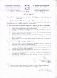 Staff Accountant Resume Example Public Works Department Govt Of Nct Of Delhi