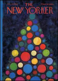 charles martin cover art for the new yorker december 20 1969