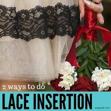 20 types of lace fabric u0026 trims for making clothes sew guide