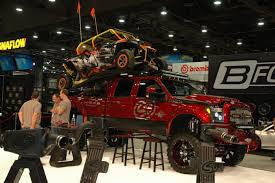 monster truck shows 2014 70 new parts from sema 2014