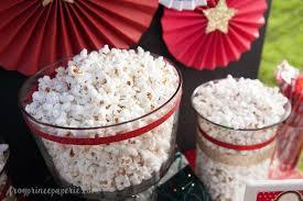 Backyard Movie Party by Backyard Movie Party And Popcorn Bar Ideas