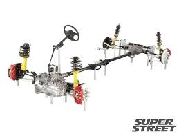 lexus all wheel drive wagon understanding all wheel drive systems super street magazine