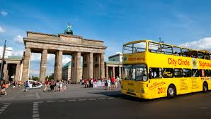 Hop On Hop Off Chicago Map by Berlin Hop On Hop Off Tours Getyourguide