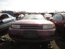 junkyard find 2001 saturn l200 the truth about cars