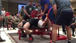 How To Increase Bench Max How To Increase The Bench Press How Much Ya Bench Mash Elite