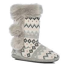 womens slipper boots nz slippers debenhams