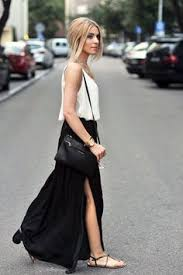 black maxi skirt with slit black maxi skirt with low side slit search come see