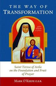 St Teresa Of Avila Interior Castle Teresa Of Avila U2013 Ics Publications