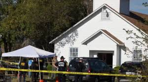 Six Flags Texas Death Texas Church Shooting 8 Relatives Pastor U0027s Daughter Among