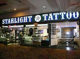 top 20 vegas tattoo parlors