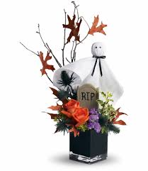 halloween delivery halloween card message ideas enchanted florist pasadena