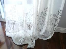 46 Inch Length Curtains 46 Inch Length Curtains Great Captivating In Shower