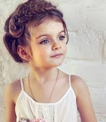 Haircuts For Little Girls Short Hair Among Side Bangs Of Cute Hairstyles For Little Girls
