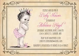 baby shower invitations chic baby shower invitations designs