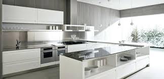 cuisine blanches cuisin cuisine blanche et inox cuisines blanches cuisinart blender
