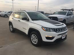 jeep compass 2018 black new 2018 jeep compass sport utility in waco 18j20003 allen