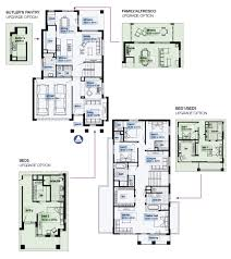 simonds homes floorplan avalon houses pinterest town house