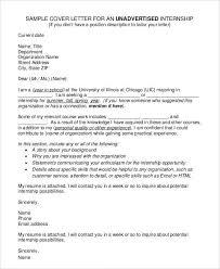 resume cover letter for internship jobs billybullock us