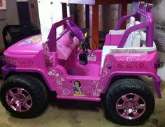 pink power wheels mustang disney princess toyota fj cruiser 12 volt battery powered ride on