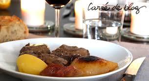 recette de cuisine civet de chevreuil civet de chevreuil aux poires et poivre