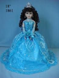 quinceanera dolls 1861turquies 18 inches quinceanera umbrella dolls porcelain
