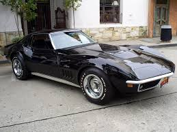 2011 stingray corvette wasuw black corvette stingray 1969