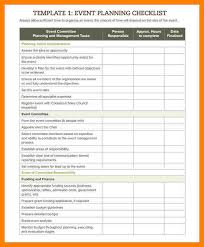Planning Checklist Business Event Project by Event Planning Template Event Planning Template Party Planning