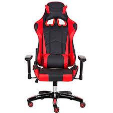 fauteuil de bureau sport gaming racing pc chaises de jeu pour ordinateur sport fauteuil de
