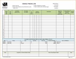 schedule automotive wolf car vehicle car log book sample