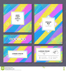 Business Card Invitation Collection Cards Invitation A4 Poster Business Card Flyer