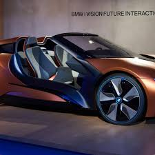 Bmw I8 Night - bmw i8