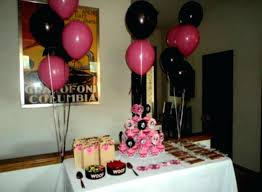 decoration ideas for birthday at home birthday party table decorations birthday party decoration ideas at
