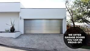 Overhead Door Stop by Top Notch Garage Doors New And Custom Garage Doors