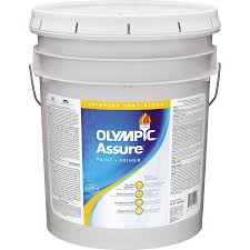 Paint Colors Lowes Interior Shop Olympic Assure Tintable Semi Gloss Latex Interior Paint And