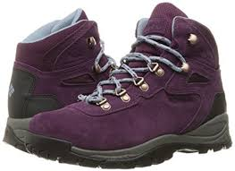 womens boots for hiking columbia s newton ridge plus wp amped hiking boot