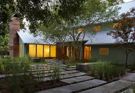 modern house in country the forest game houses modern house in building recipes homepage