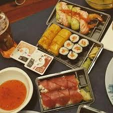 livraison cuisine tiger maki saumon planet livraison picture of