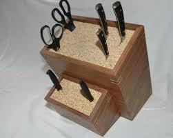 self sharpening knife block u2013 bhloom co