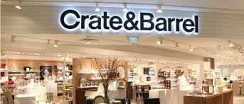 housewares and furniture store singapore crate and barrel ion