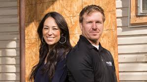 Chip And Joanna Chip And Joanna Gaines U0026 Victoria Justice Harry