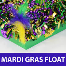 mardi gras float themes party ideas by mardi gras outlet tutorials